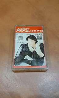 Vintage Cassette Tape (刘文正)