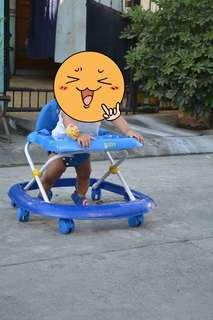 Irdy Baby walker