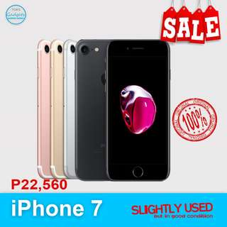 iPhone 7 / 32gb / 64gb / 128gb Cheap Price!!