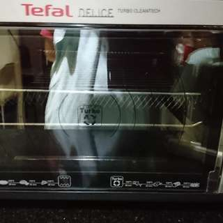 Electric Tefal Oven