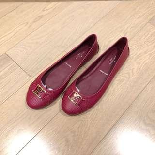 Louis Vuitton LV 平底鞋