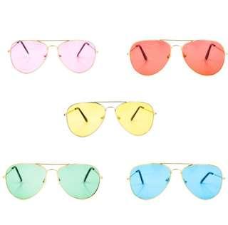 Buy 1, Take 1! Tinted Sunnies