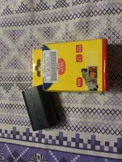 Canon battery LP-E6 (OEM)