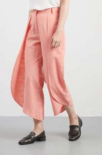 Helomi pink trouser
