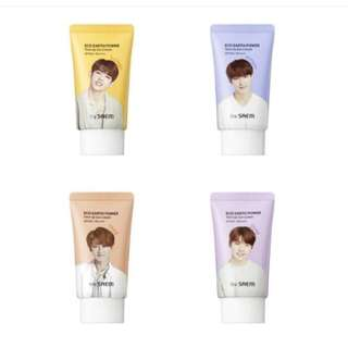 (WTB) Seventeen The saem Sun Cream