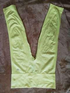 Forever 21 Neon Leggings