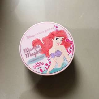 The Little Mermaid Compact Foundation