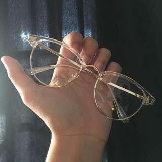 Sunnies inspired specs