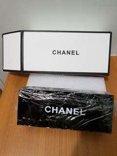 Chanel Makeup Holder