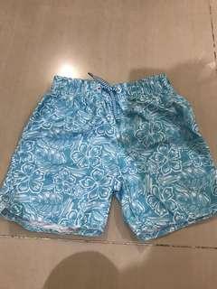 Celana renang / pantai anak cowo 4-5 thn