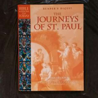 The Journeys of St. Paul