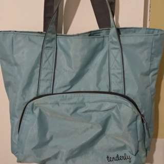 Tenderly Nursing Bag