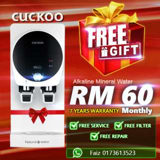 Cuckoo King Top Model Baru & Murah (02)