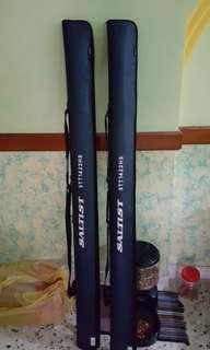 Daiwa Saltist Surf Rod