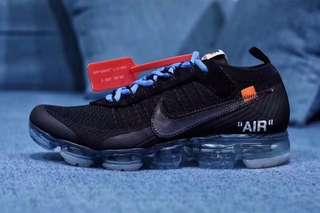 Off-white x Nike Air VaporMax 2.0