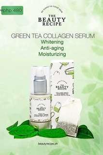 Beauty Recipe Collagen Serum