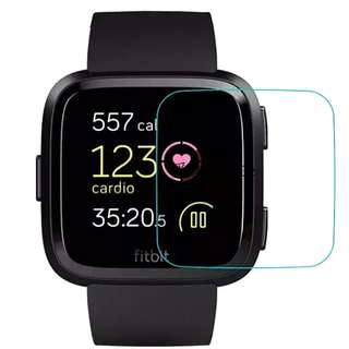 Fitbit Versa Screen Protect Protector Premium Quality 1 piece