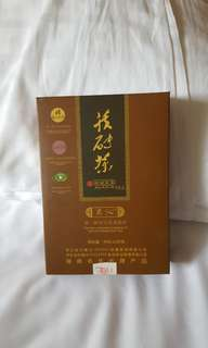 Hunan Dark Tea . Anhua Tea.