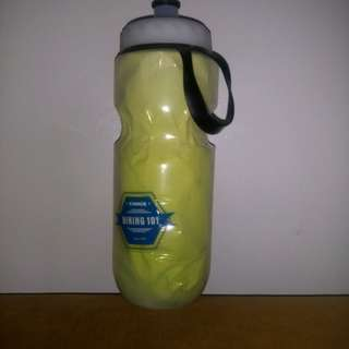 Bike waterbottle