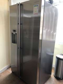 Samsung對門雪櫃