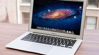 🚚 MacBook Air 11 2011