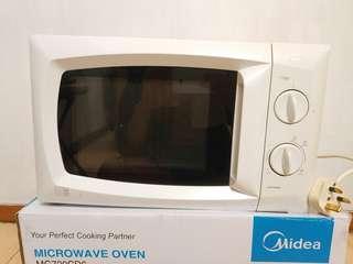 JMB 微波爐 microwave 17L 700W
