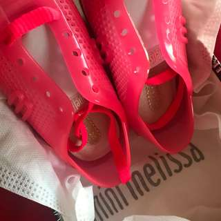 Mini Melissa Love System S8