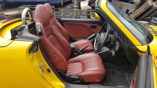 Scapping copen 660M for parts
