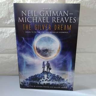 Neil Gaiman Silver dream