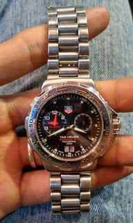 Tag heuer indy 200m formula 1 authentic