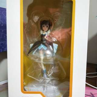 Wts anime idol master figurine