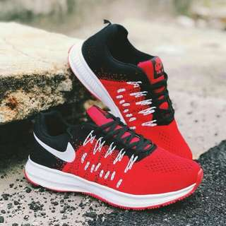 ZOOM VEROME RED