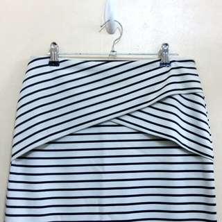 Buy 1 Take 1 - Office Skirt