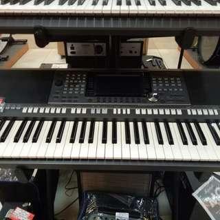 Yamaha Keyboard PSR S970 Bisa Kredit Proses Cepat