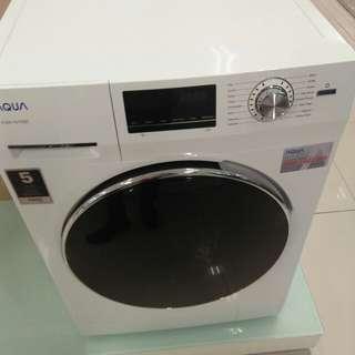 Mesin cuci bisa di cicil cukup 199ribu
