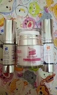 Bion-C /Bion-W/Bion Pearl whitening