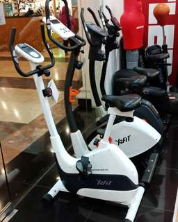 X2Fit Ergobike B 800( Kredit )