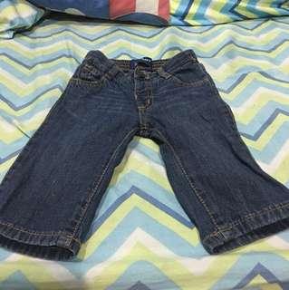 Old Navy Denim Pants