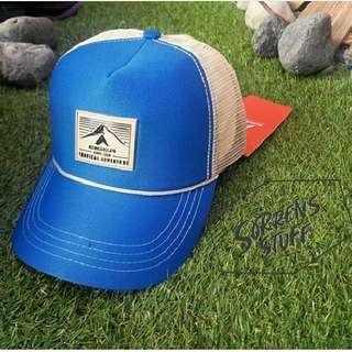 Topi Eiger Classic Outdoor Blue