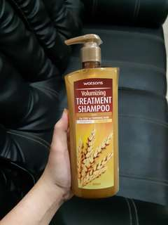 Watson Shampoo