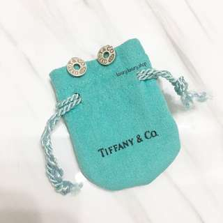 TIFFANY&CO. 1837™ Circle Earrings