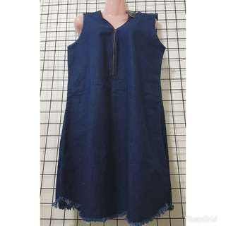 New Look Dress M-L FRAMES