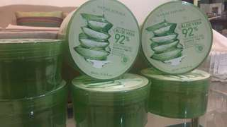 100% ORIGINAL NATURE REPUBLIC ALOE VERA
