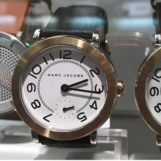 Pre-order: MARC JACOBS WATCH