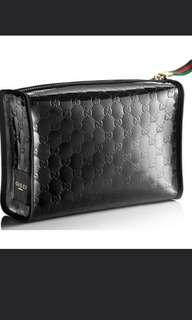 ♥️Gucci VIP gift pouch 化妝袋 big size