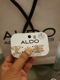 Aldo Fashion Ring