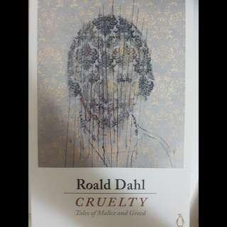 Roald Dahl - Cruelty