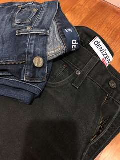Denizen by Levi's