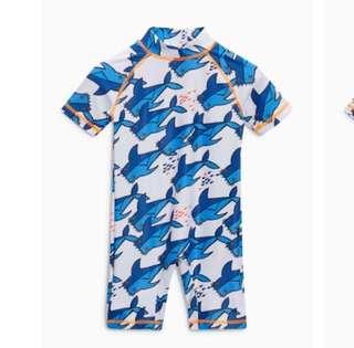 Next Baby Swimsuit