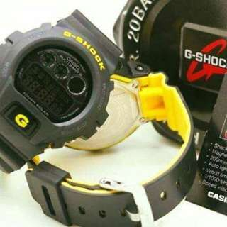 gshock dw6900 2toned